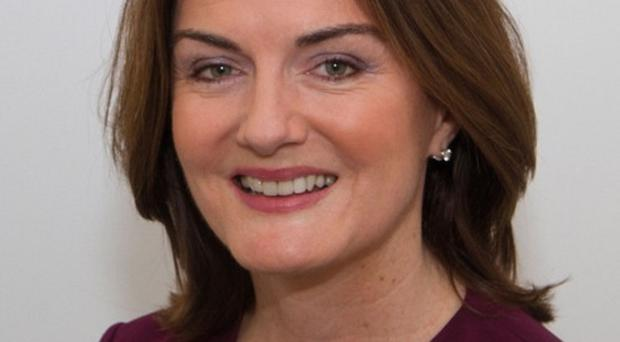 Telford MP Lucy Allan admonished a female staff member in a series of leaked voicemail recordings