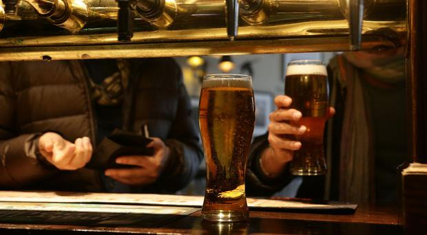 Nice denied bowing to pressure to remove minimum alcohol pricing calls from health guidance