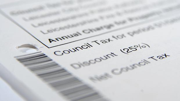 Council tax bills are likely to rise after a new local government funding settlement