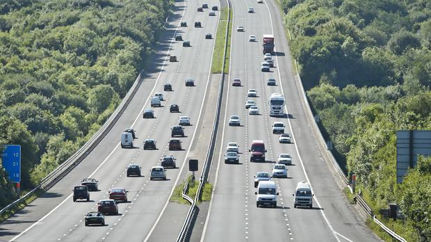 Learners would be offered the opportunity to take a motorway driving lesson with an approved driving instructor in a dual-controlled car under new proposals