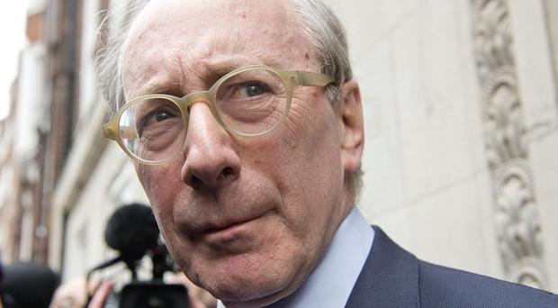 Sir Malcolm Rifkind was one of the targets of the undercover sting
