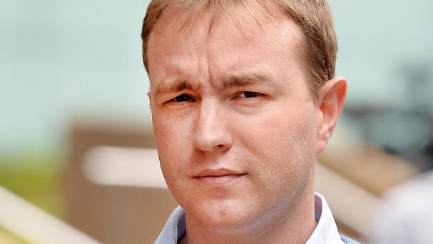 Tom Hayes became the first person to be convicted by a jury of rigging Libor rates