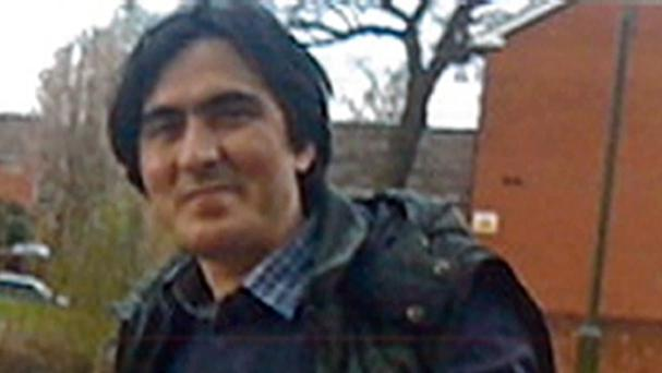 Bijan Ebrahimi who was murdered by a vigilante who said he was a paedophile.