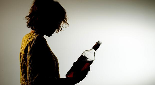 A survey at a hospital A and E department over four weeks found 636 out of 5,121 emergencies were alcohol-related