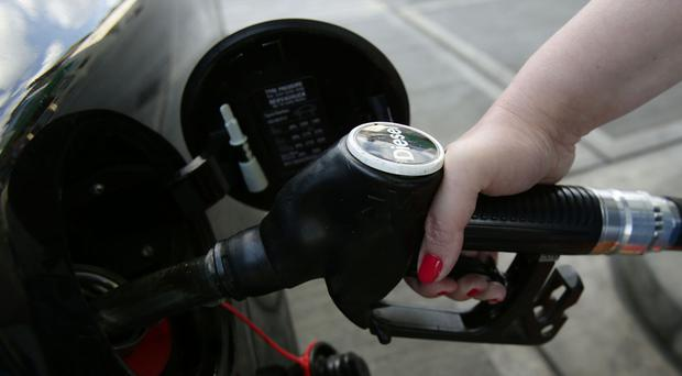 A West Midlands filling station owner said the move was an