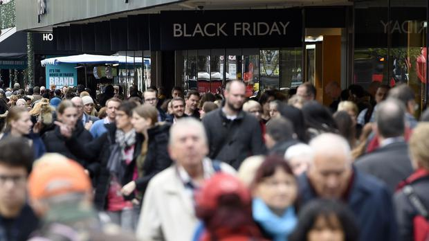 Black Friday in November has led a number of high street chains to begin sales early