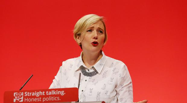 Stella Creasy is concerned about increasing numbers of British Muslims being stopped from entering the US