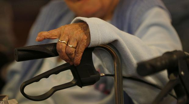 Campaigners said it was difficult for families to find care homes to look after elderly loved ones