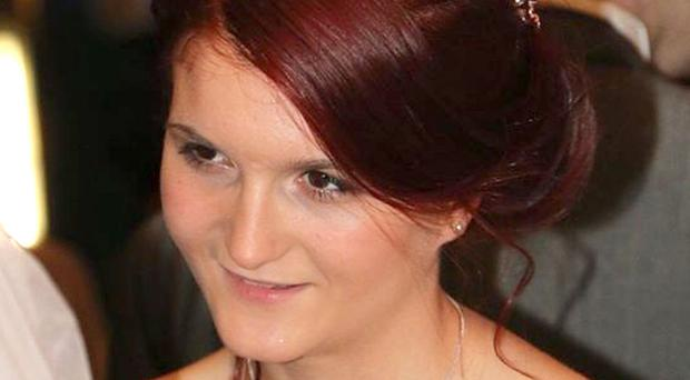 Caroline Everest's family said the teenager 'was so loved, so treasured' (South Yorkshire Police/PA)