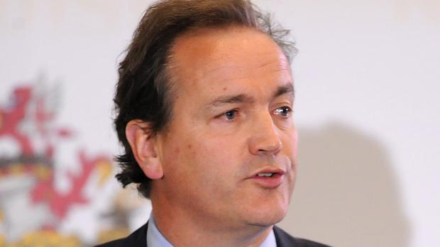 Nick Hurd warned the drought is on a similar scale to the 1984 disaster