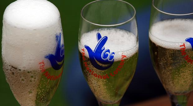 A lucky Lotto player could win more than £42 million in a rollover jackpot