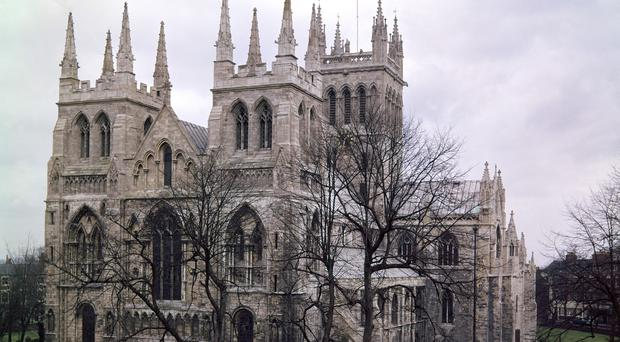The wedding is planned for Selby Abbey