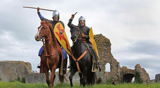 The Battle of Hastings is among a string of anniversaries to be commemorated next year by English Heritage