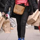 The number of consumers who visited high street shops this year was up by 11.7% on Boxing Day