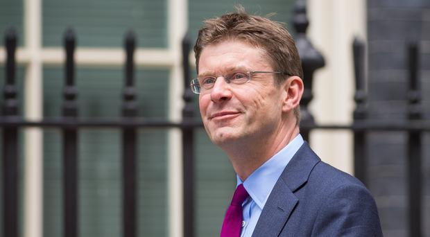 Communities Secretary Greg Clark said the money would help support households and businesses affected by flooding