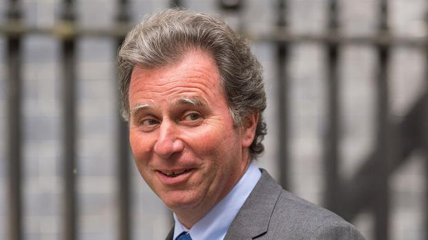 Oliver Letwin poured scorn on claims that riots in the 1980s were the product of urban deprivation