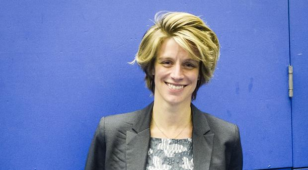 Tory MP Charlotte Leslie was subjected to abuse on Facebook
