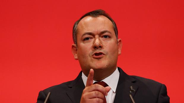 Michael Dugher warned that kicking out front bench members in retaliation was