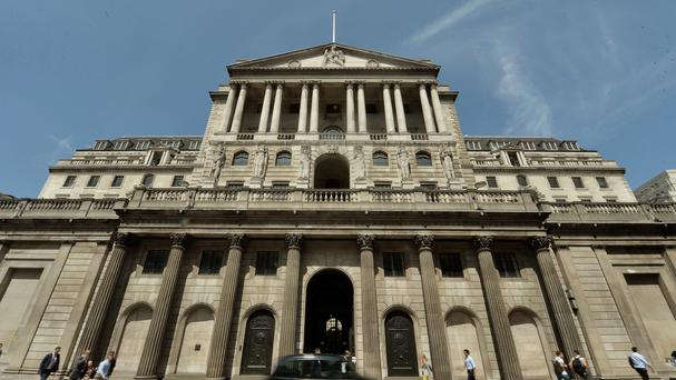 A rise in interest rates in 2016 by the Bank of England will put an end to the trend of increasing profits, a leading business group predicted