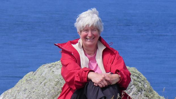 Sally Allan, from Ponteland, Northumberland, has been missing since Boxing Day