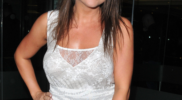'Selfie queen' Karen Danczuk