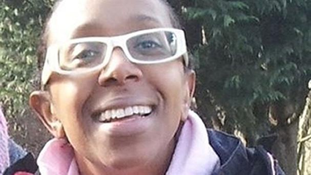 Sian Blake has gone missing from Erith, Kent (Metropolitan Police/PA)
