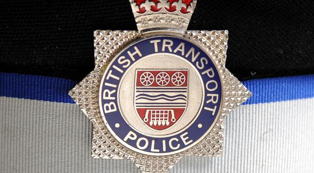 British Transport Police confirmed incidents at Clapham North, Hayes & Harlington, Burnley and London Paddington