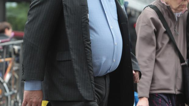 Lack of investment in equipment to scan obese patients meant hundreds of referrals in the NHS, a charity says