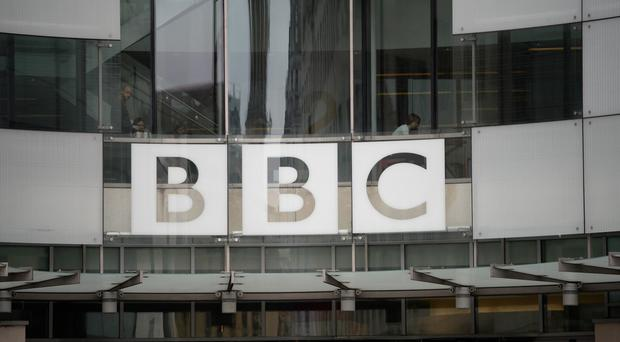 A group calling itself New World Hacking said it had targeted the BBC website
