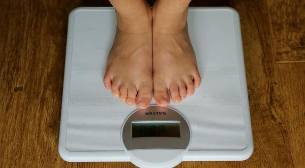 More than half of British adults think they are overweight, research shows