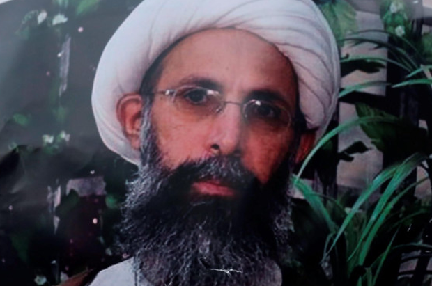 Killed: Sheikh Nimr al-Nimr
