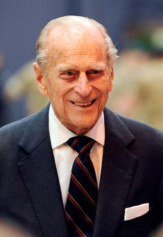 Dapper: Duke of Edinburgh