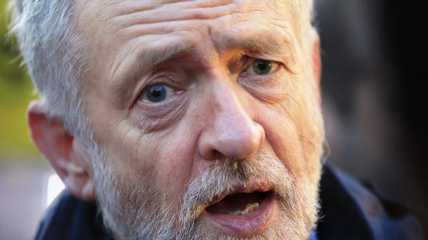 Labour leader Jeremy Corbyn has been holding discussions about his shadow cabinet