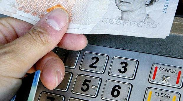 Hundreds of thousands of pounds have been stolen from the accounts of unsuspecting banking customers over the last 12 months alone