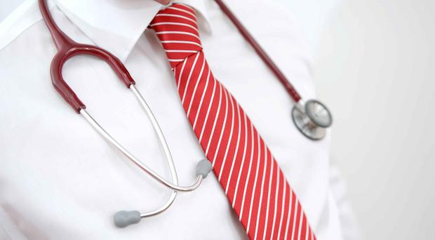 GP practices are struggling to cope with rising patient demand, falling resources and a shortage of GPs, it is claimed