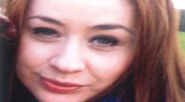 Ileana Tomoiaga, 21, went missing with her 18-month-old son Daniel