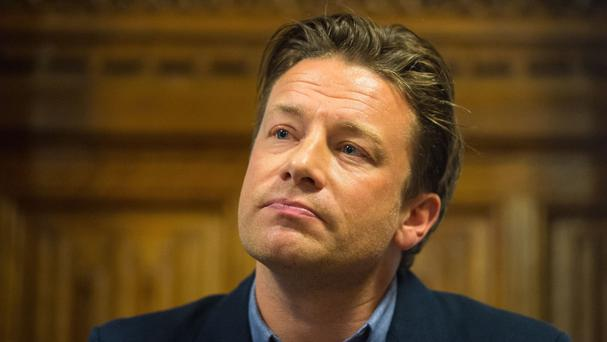 Cancer Research UK is calling for a tax on sugary drinks, backed by celebrity chef Jamie Oliver