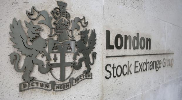 The FTSE 100 Index slumped below the 6000 mark after diving by more than 140 points
