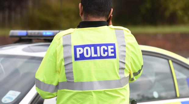 The woman was found dead at her home in Fife