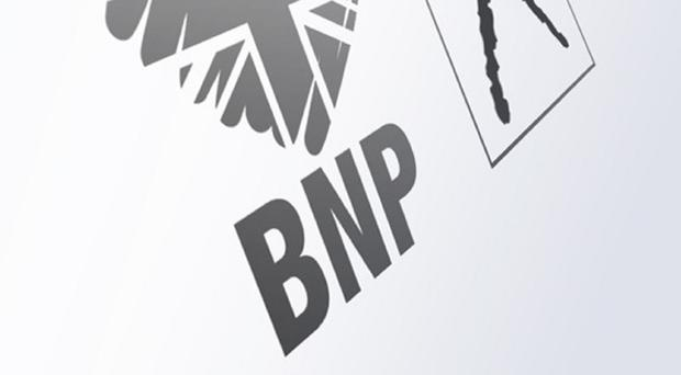 The Electoral Commission said the BNP had been removed from the register of political parties in Great Britain