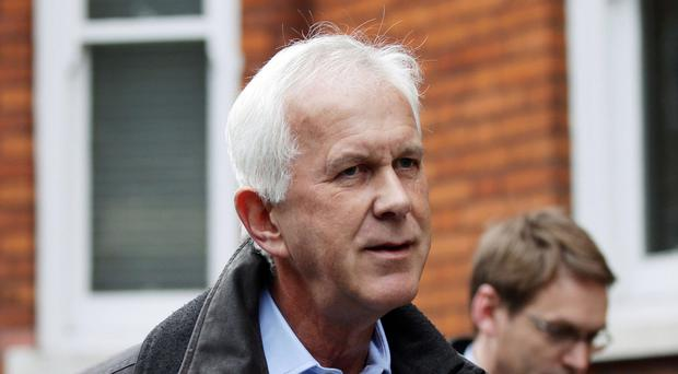 Environment Agency chairman Sir Philip Dilley should quit, two MPs said