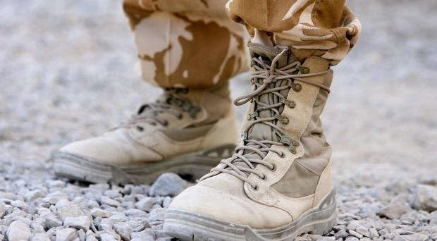 The Service Prosecuting Authority pledged no member of the Armed Forces would be prosecuted unless there was sufficient evidence to do so