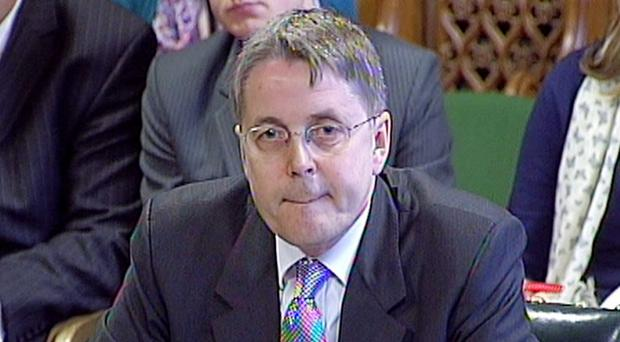 Cabinet Secretary Sir Jeremy Heywood has said that Freedom of Information had a