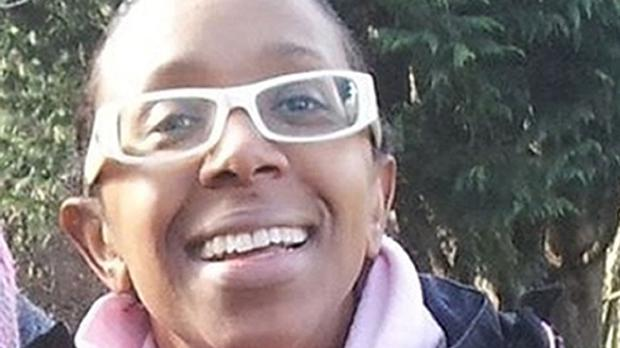 Sian Blake was murdered alongside her two children in Erith, Kent (Metropolitan Police/PA Wire)