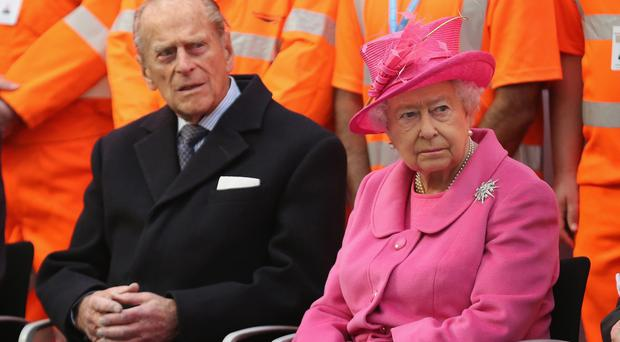 The Queen and the Duke of Edinburgh will honour the doomed Gallipoli campaign