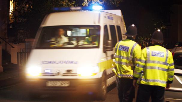 A boy aged 16 died after he was stabbed at Ashton playing fields in east London