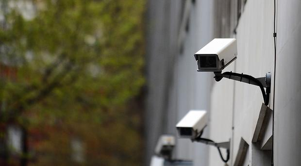 No money is available to upgrade a worn out security camera system in a part of Belfast plagued by anti-social behaviour