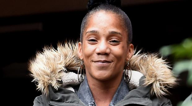 Samora Roberts, also known as Black Dee from Benefits Street, could be jailed for drugs offences and illegal possession of ammunition