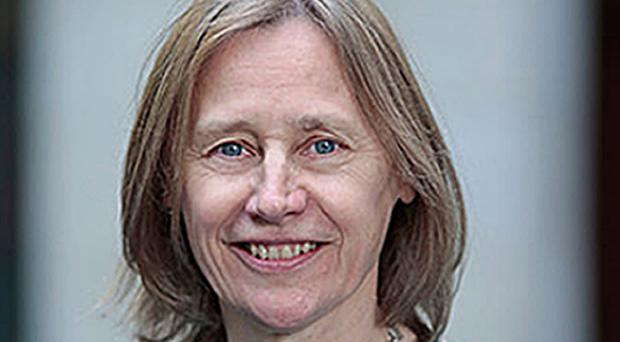 Lin Homer will stand down as HM Revenue and Customs chief executive in April