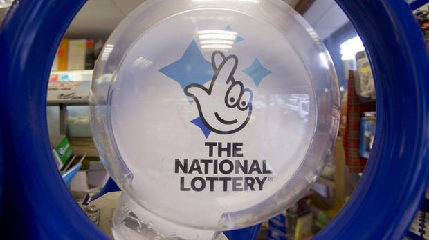 The rollover Lotto prize was split between two tickets that had all six winning numbers from Saturday's draw